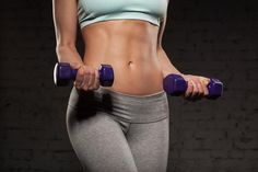 Are you serious about getting into the best shape of your life? Let us help you get there.