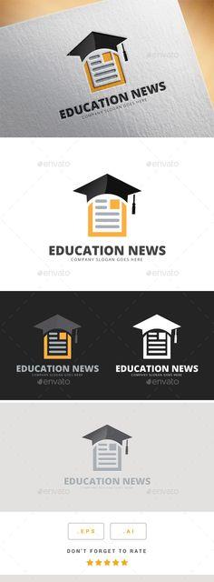 Education News Logo