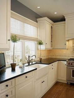 How To Be a Smart Shopper When Selecting Kitchen Cabinets - CHECK THE IMAGE for Various Kitchen Ideas. 88848269 #cabinets #kitchendesign