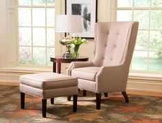 Stickley Pacific Heights Chair