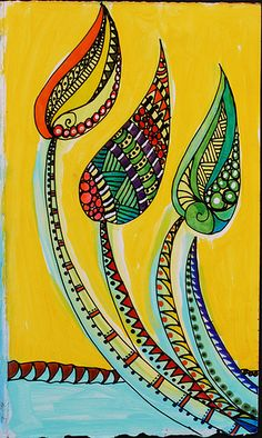 Art Journal - Zenspirations Botanicals