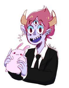 Tom (Star vs las fuerzas del mal)