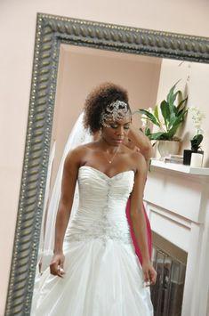 Okunoren wedding hairstyles