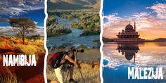 Malezija i Namibija prvi put na sajmu turizma