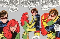 jean grey and scott summers