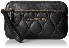 Vera Bradley Quilted Sophie Wristlet Wallet *** See this awesome image