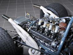 Brabham BT20 '1967-06