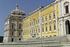 Convento de Mafra   Mafra, Portugal