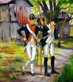 Pennsylvanian Regiment