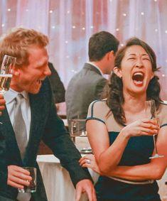 Greys Anatomy Funny, Greys Anatomy Cast, Cristina Yang, Grey's Anatomy Lexie, Grey's Anatomy Wallpaper Iphone, Grey's Anatomy Doctors, Jackson Avery, Greys Anatomy Characters, Lgbt