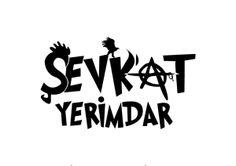 ŞEVKAT YERİMDAR FİLM POSTER by SÜLEYMAN KARAÇEŞME, via Behance