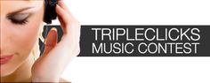 """February's TripleClicks Music """"Song of the Month"""" contest kicked off today, February with 31 great contenders in several music genres. Help us make this month's contest the best ever by welcom… Leadership Excellence, Blockbuster Movies, Team Leader, Up And Running, New Artists, How To Run Longer, Music Songs, Books Online, Brand Names"""