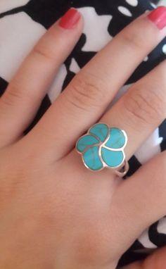 Resultado de imagen para anillos con piedras naturales