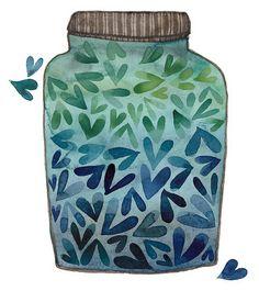 Jar of Love No. 4