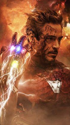 Iron Man Death Iron Man Avengers, The Avengers, Thanos Avengers, Marvel Comics, Marvel Comic Universe, Marvel Films, Marvel Art, Marvel Characters, Marvel Avengers