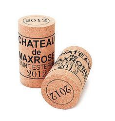 Wine Cork Stool/Table