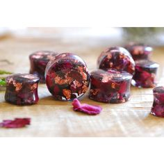Red Rose and Copper Ear Plugs, Real Dry Flower Petals Metal Gauges,... ($8.03) ❤ liked on Polyvore featuring home, home decor, orange home decor, metal home decor, orange home accessories, red home decor and copper home accessories