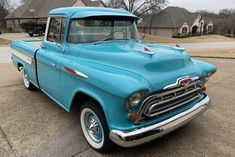 Chevrolet 3100, Chevrolet Trucks, Gmc Trucks, Chevy, Steel Wheels, Gray Interior, Classic Cars Online, Hummer, Manual Transmission