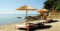 Profile - Mystique Beach-Bar/Restaurant Skiathos