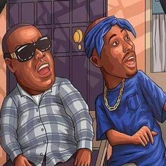 Friday PAC & BIG