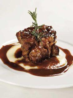 Barbacoa, Sous Vide, Steak, Beef, Recipes, Food, Gastronomia, Gourmet, World