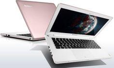 Lenovo Ideapad U310 13.3 Ultrabook (Pink)