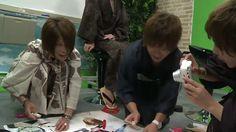 mi-chan+root+five | Root Five 5th Single Jun'ai Delusion Special Program... Mi Chan