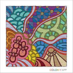 Colorfy . Angela Porter