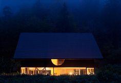 Stöckli in Balsthal by Pascal Flammer Architekten   Detached houses