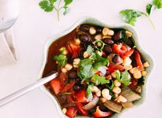 mexican-hot-soup-bowl | 5 Types Of Food That Will Boost Your Metabolism And Speed Up Weight LossRidiculous Body Trends Demonstrated Through Food