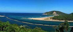 Playa de Rodiles, Asturias