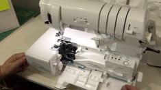 Baby Lock Serger Ovation Tips Java, Tips, Youtube, Youtubers, Youtube Movies, Counseling