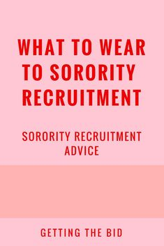 A large component of sorority recruitment is first impressions. Sorority Rush Week, Sorority Rush Outfits, Sorority Recruitment Outfits, Sorority Life, Frat Party Themes, Frat Parties, Greek Girl, University Of Miami