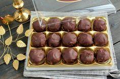 """Конфеты """"Мягкий грильяж"""" - домашние конфеты, которые можно сделать к праздничному столу или в подарок. Можно использовать любые орехи и печенье - на"""