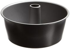 Good Cook Non-Stick Angel Food Pan with 2 Piece Designs >>> Special discounts just for this time only : Baking pans Cake Pans, Bundt Pans, Cake Pan Sizes, Fun Cooking, Baking Pans, Baking Recipes, Sweet Treats, Angel, Kitchen