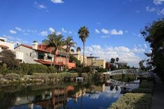 The Venice Canals Great for walks, partially preserved project from the oldendays http://www.quora.com/What-are-some-of-Los-Angeles-best-kept-secrets