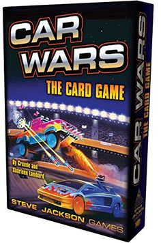 Car Wars Card Game -- You can get more details by clicking on the image.Note:It is affiliate link to Amazon. #ny