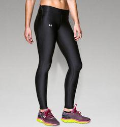 Women's UA ColdGear® Compression Leggings   Under Armour US