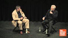 Q&A with David Cronenberg: Cosmopolis