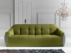 contemporary sofa OVVO FRAJUMAR- BELTA