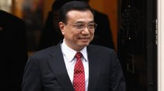 EXCLUSIVE: Chinese Premier expected to sign UK nuclear deal