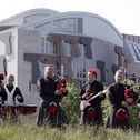 Picture of Red Hot Chilli Pipers