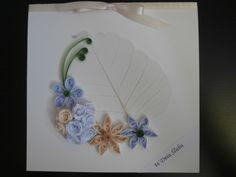 ślub, wedding card