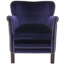 Jenny Arm Chair @ www.safaviehhome.com