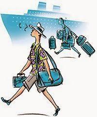 www.FinchersAdventures.com  Top Ten Cruise Tips