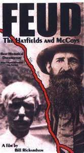 Recently found the Hatfields are in my bloodline. I need to look into my history!