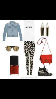 FBD: What to wear