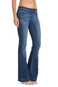 Shop for Joy Flare in Garland at REVOLVE. Free day shipping and returns, 30 day price match guarantee. Dl 1961, It Goes Like This, Revolve Clothing, Bell Bottoms, Bell Bottom Jeans, Garland, Flare, Joy, Shopping