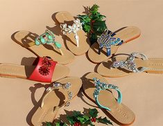 Wedge Sandals, Leather Sandals, Mystique Sandals, Bridal Sandals, Jeweled Sandals, Types Of Women, Contemporary Style, Flat, Handmade