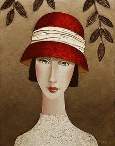 Sabrina, by Danny McBride